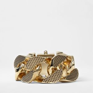 All Saints Jewelry - AllSaints Teniel Braceletcolor Gold